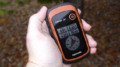 کارایی GPSهای دستی