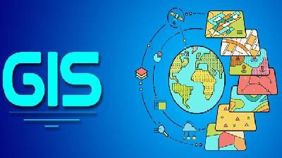 سیستم اطلاعات جغرافیایی یا GIS