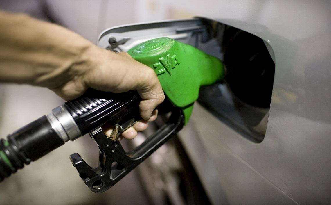 سنسور مصرف سوخت