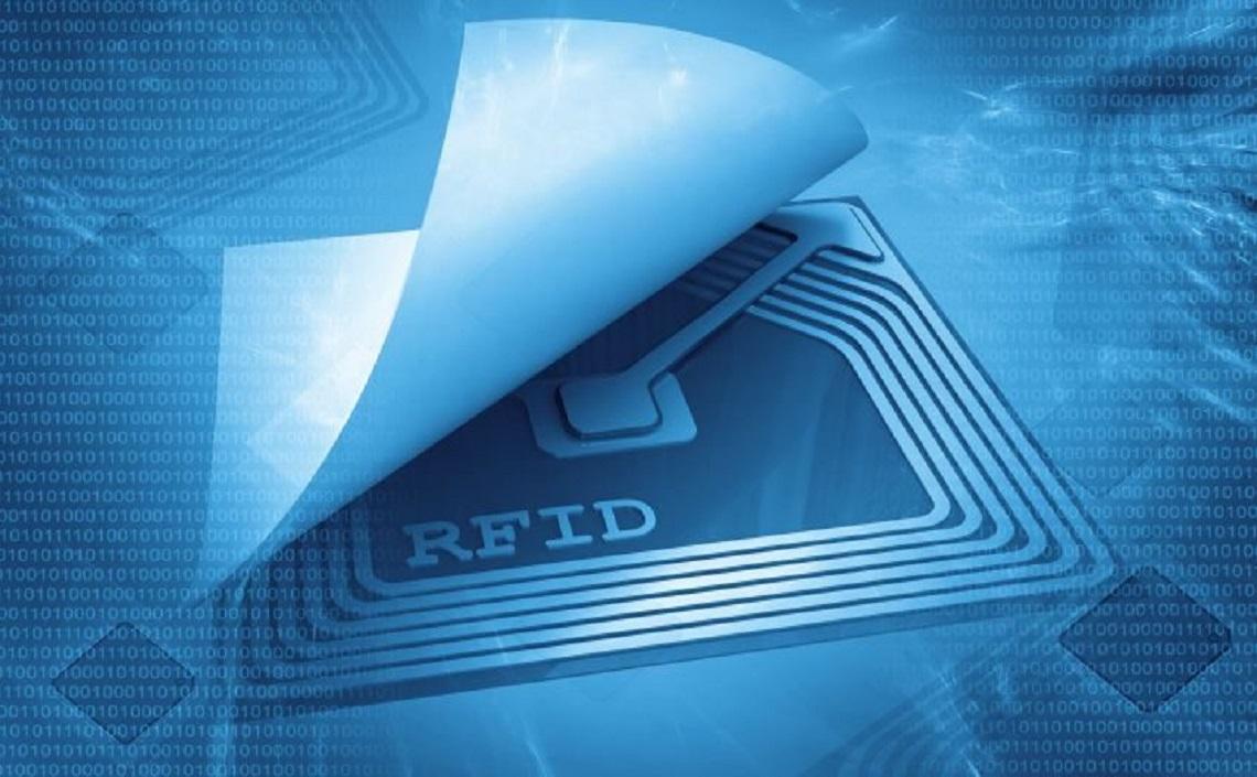 مدیریت پارکینگ با RFID