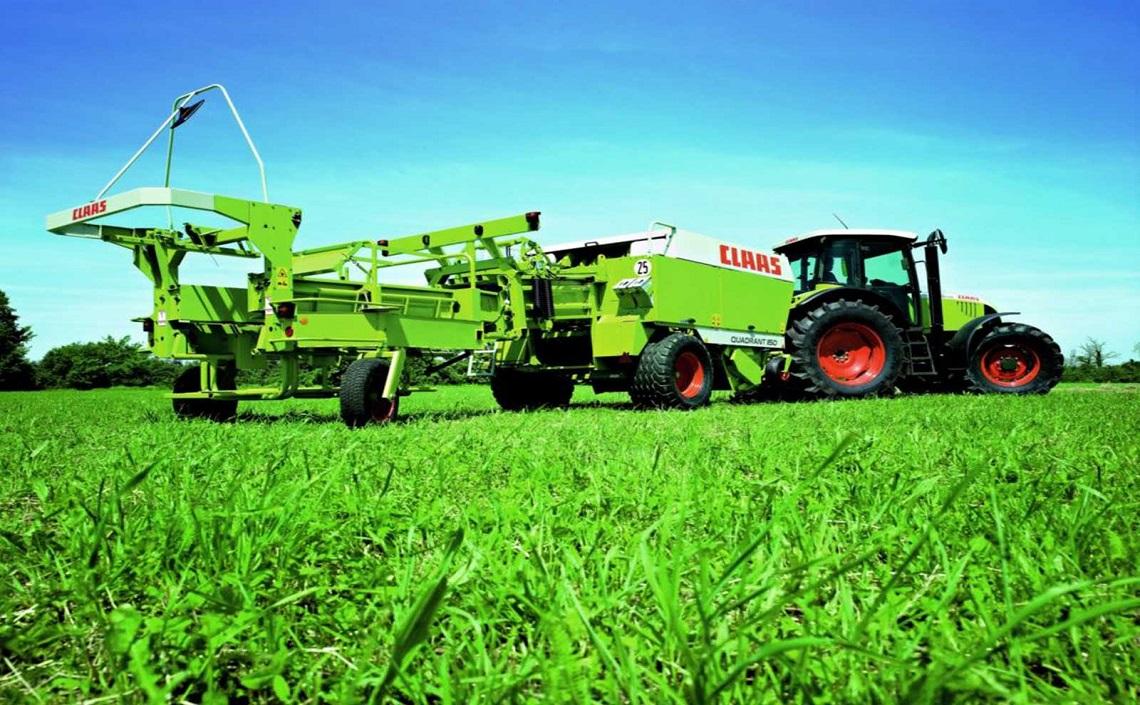 راهکار برای کشاورزی مدرن