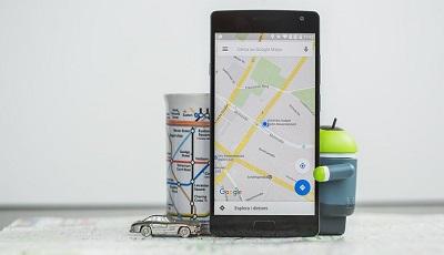 بهبود سیگنال GPS در گوشیهای اندروید