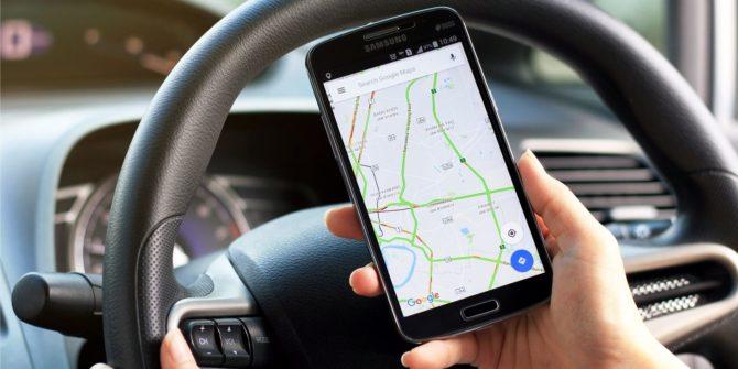 چگونه سیگنال GPS را در گوشیهای اندرویدی بهبود ببخشیم؟