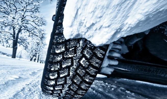 در سرمای زمستان، پزشک خودروی خود باشید