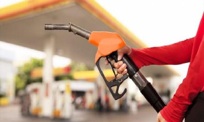 محاسبات ریاضی در اندازه گیری میزان مصرف سوخت