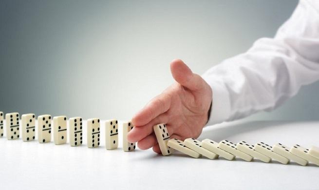 کسب و کار امن در بحران های اقتصادی