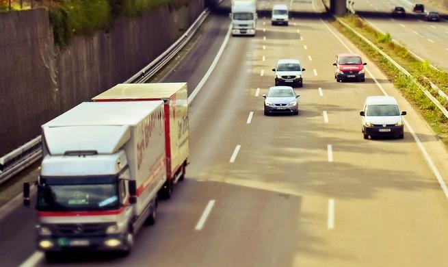 سیستم های مدیریت ناوگان خودرویی یا FMS