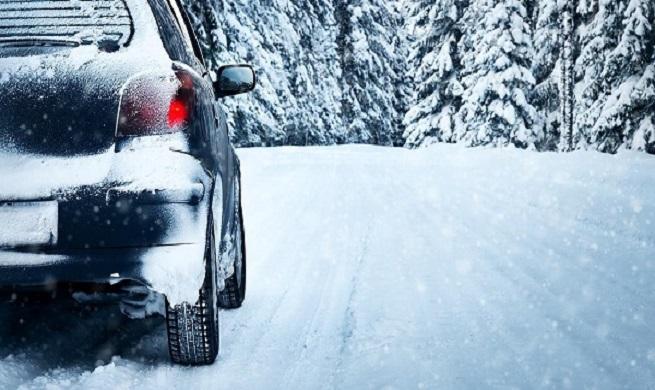 فوت و فن رانندگی در زمستان