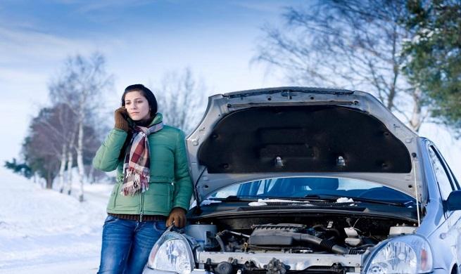نکات مهم برای نگهداری اصولی از خودرو در فصل زمستان