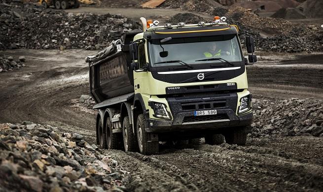 ردیاب GPS برای خودروهای سنگین