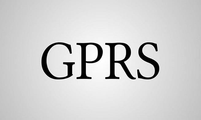 درباره  GPRS بیشتر بدانید