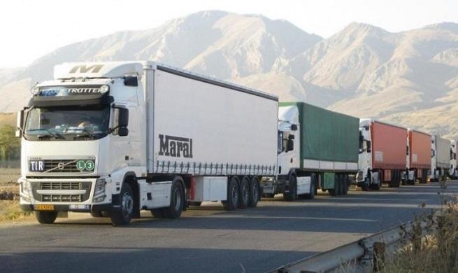 درباره حمل و نقل جاده ای بیشتر بدانید
