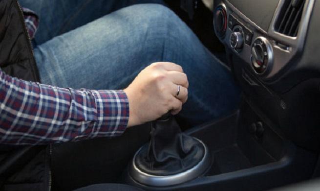 با این دنده خودروی خود را پارک کنید