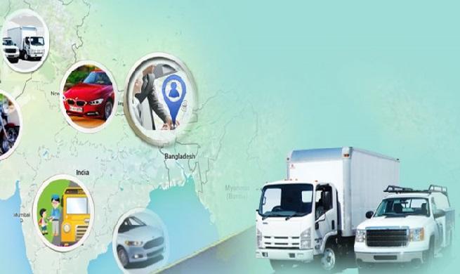 هوشمندی در مدیریت ناوگان حمل و نقل