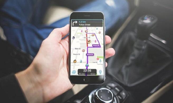 بهترین روش مسیریابی در رانندگی