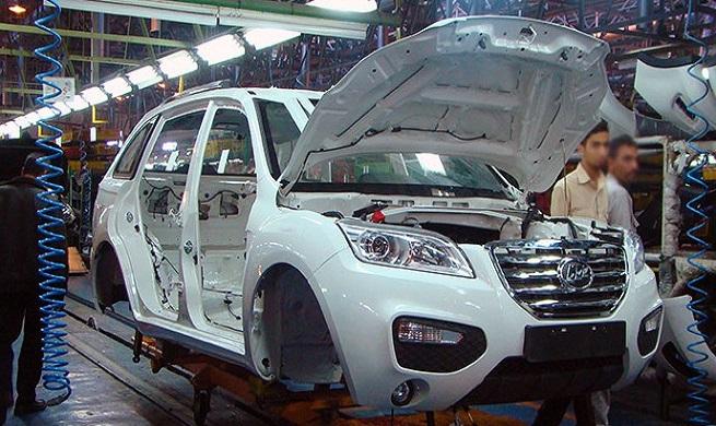 تعهدات جدید خودروسازان