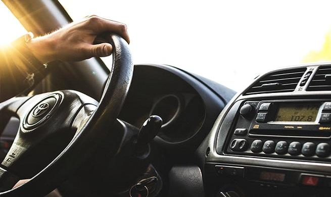 آلودگی فرمان خودرو چقدر است؟