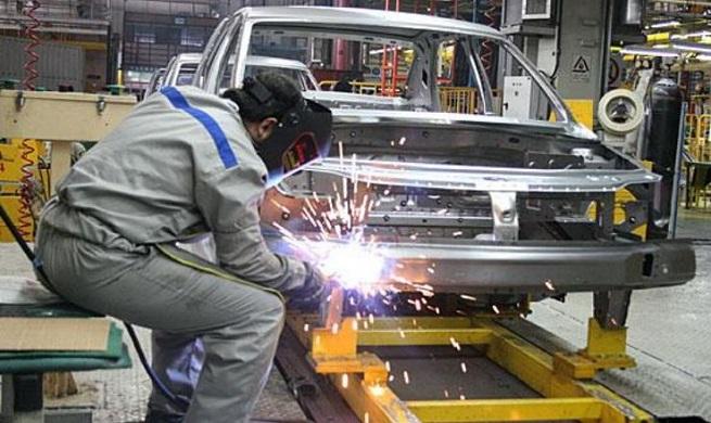 قیمت نهایی تولید خودرو را میتوان کاهش داد؟