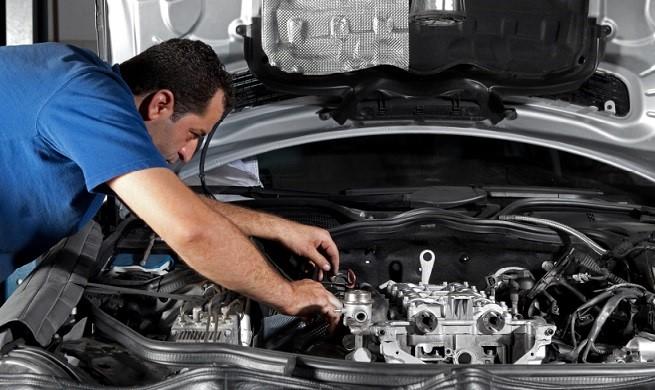 از تعمیر تا نگهداری خودرو