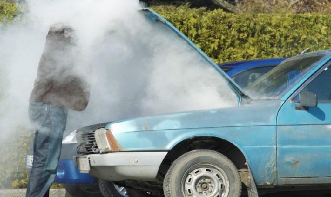 با این روش از جوش آوردن خودروی خود جلوگیری کنید