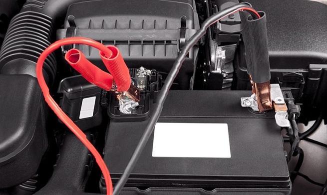روشی برای عوض کردن باتری خودرو
