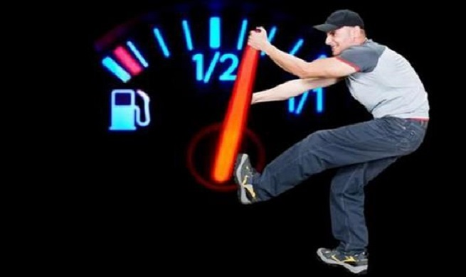 مصرف سوخت خودرو خود را کاهش دهید