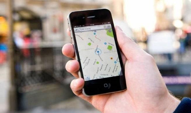 روشهای رفع مشکل GPS