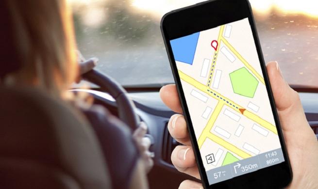 GPS کمکی به شما نمیکند اگر...