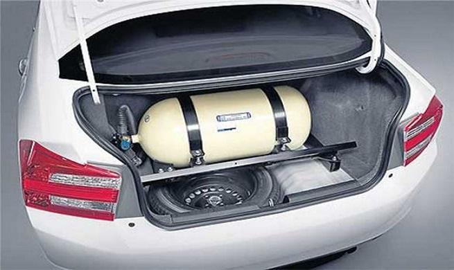 خودروهای گازسوز خطرناک