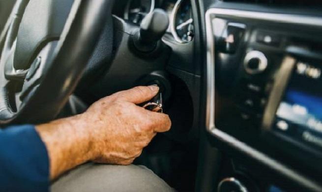 علت استارت نخوردن خودرو و راه حل آن