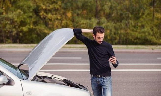 ریپ زدن ماشین نشانه چیست؟