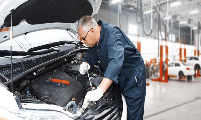 نکات مهم تعمیر و نگهداری خودرو