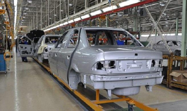 صنعت خودرو کشور جان گرفته است