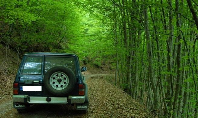 خودروی خود را برای فصل بهار آماده کنید