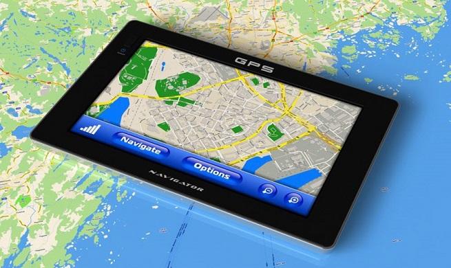 هک ردیابهای GPS