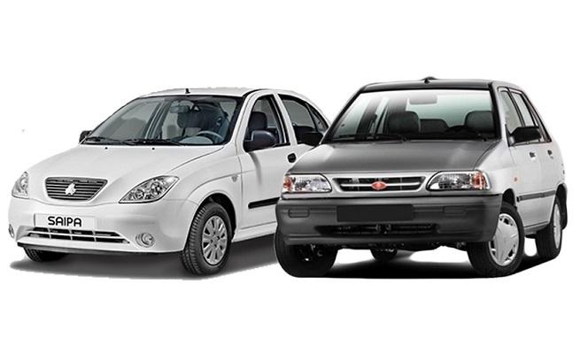 خودروهایی که راحت به فروش میرسند؟