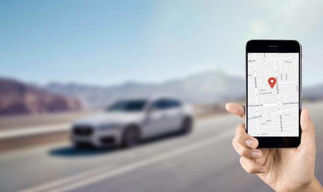 ردیابی تخصصی خودرو