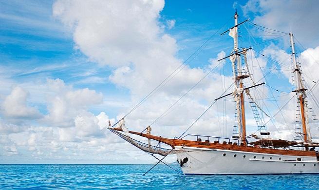 GPS در دریانوردی