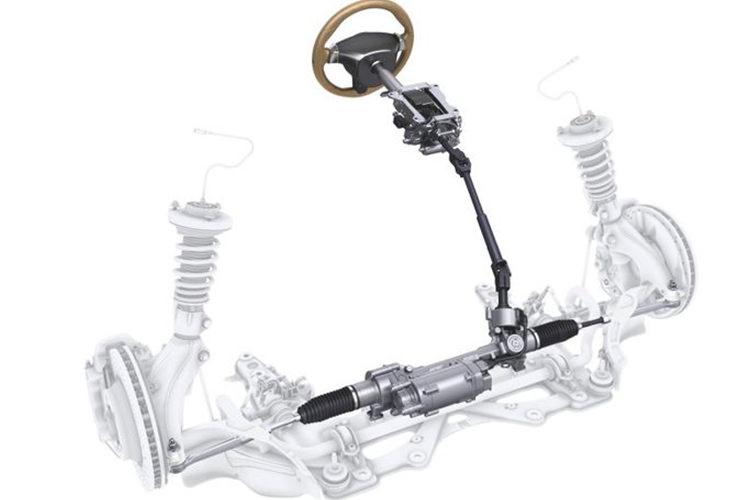 نقش سیستم های الکتریکی در خودروها
