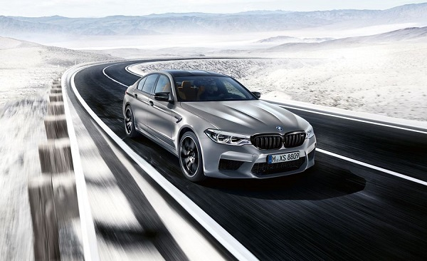 BMW در اسارت قوانین