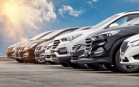 قیمت خودروهای لوکس: وضعیت فقط اندکی بهتر