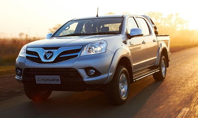 قیمت پیکاپ ایران خودرو دیزل در بازار آزاد