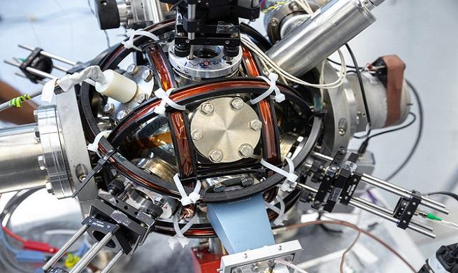 قطبنمای کوانتومی بدون جیپیاس