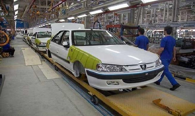 قیمت خودروهای پرتیراژ داخلی؟!