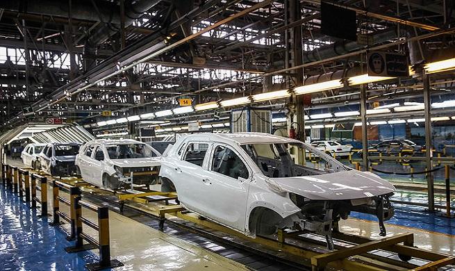 خودروهایی که در آذر ماه قیمت آنها افزایش یافت