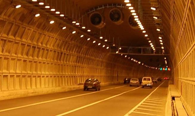 پولی شدن عبور از تونلهای شهری