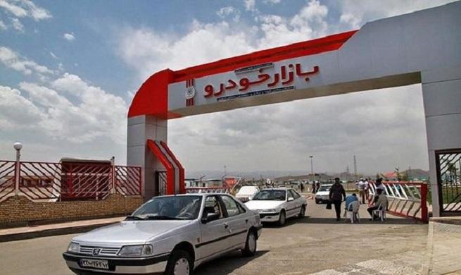 وعده وزیر برای کاهش قیمت خودرو در بازار