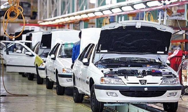 پیشفروش خودرو تا دی ۹۷، شامل افزایش قیمت نمیشود
