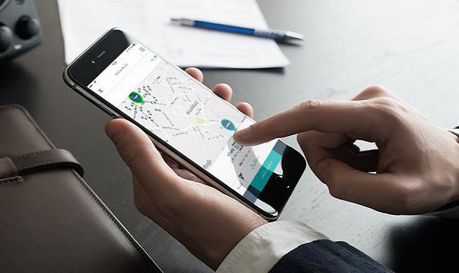 پلمب تاکسیهای اینترنتی