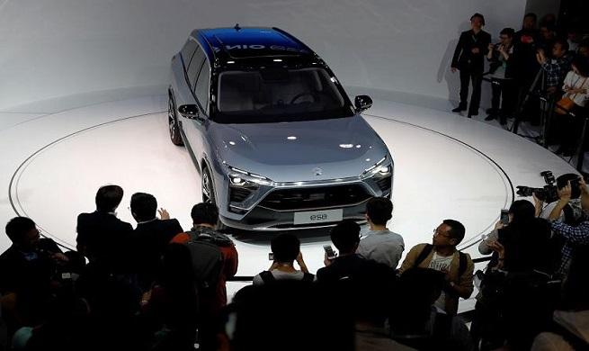 جایگاه خودروهای بازار خودروهای برقی جهان